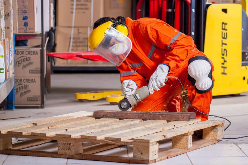 מפקח בטיחות בעבודה